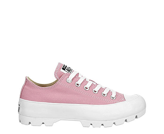 Womens Chuck Taylor All Star Lugged Low Sneaker