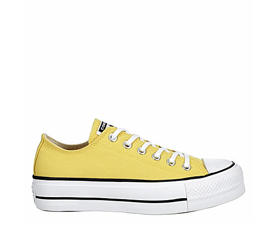Womens Chuck Taylor All Star Lift Ox Sneaker