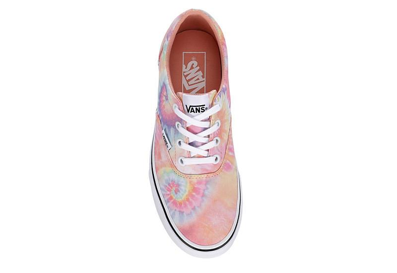 VANS Womens Doheny Sneaker - TIE-DYE