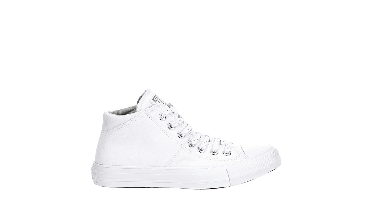 CONVERSE Womens Madison Mid Final Frontier - WHITE