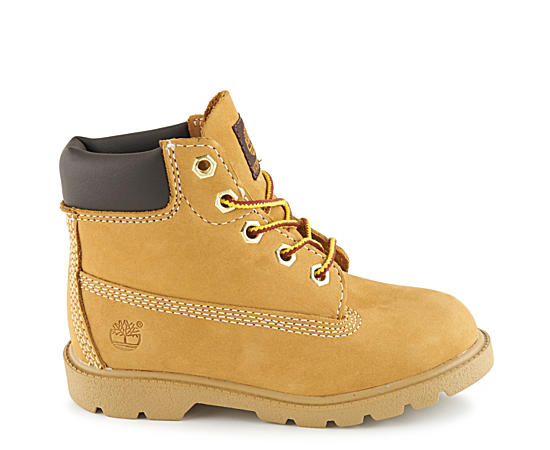 Boys Infant 6 Classic Work Boot
