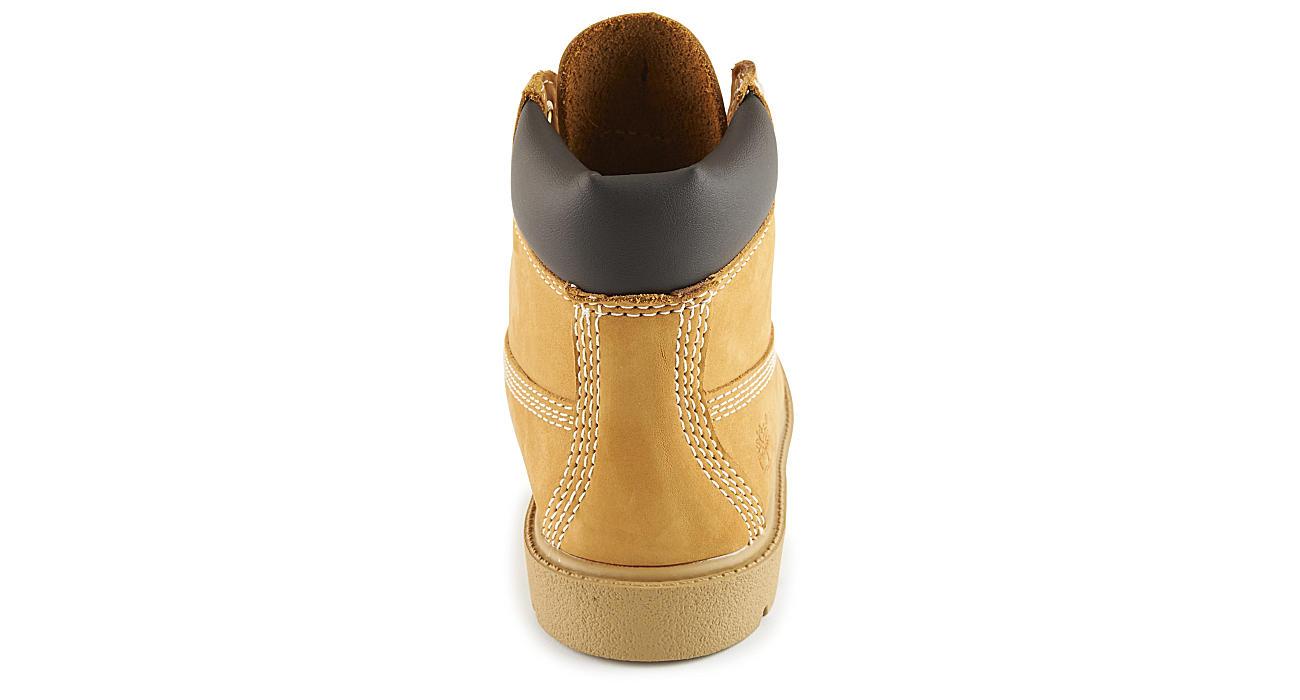 TIMBERLAND Boys Infant 6 Classic Work Boot - TAN
