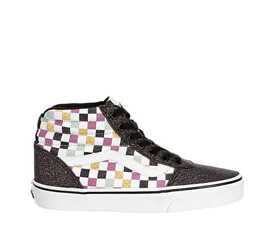 Womens Ward High Top