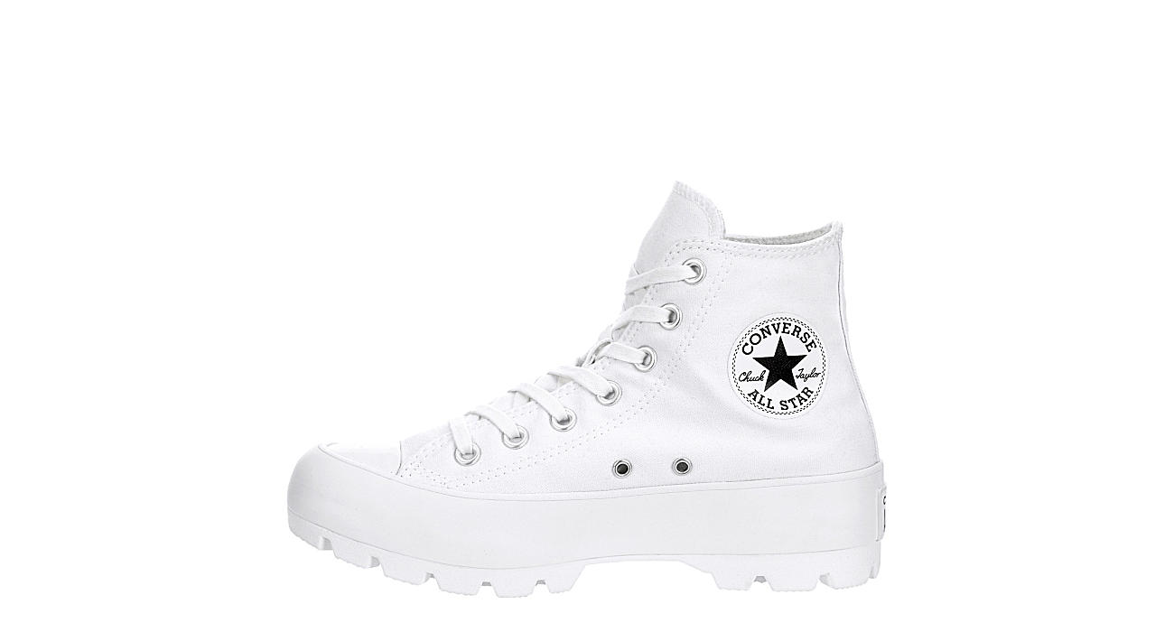 converse taylor all star lugged