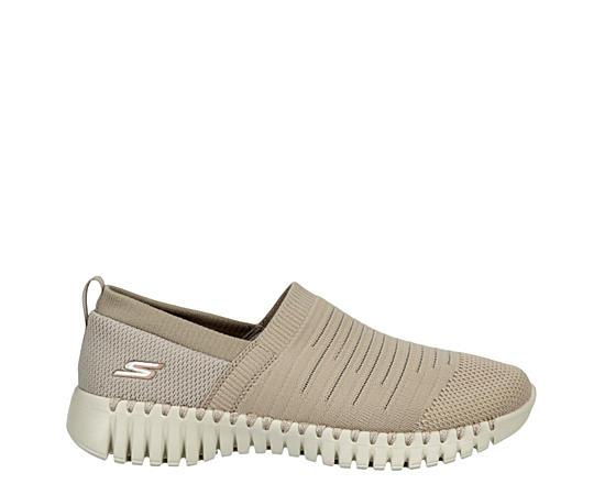 Womens Go Walk 5 Slip On Sneaker