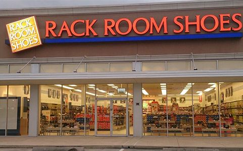 Shoe Stores In Pearland Town Center