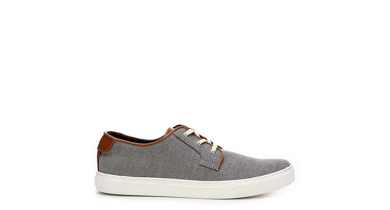 TOMMY HILFIGER Mens Mckenzie2 - GREY