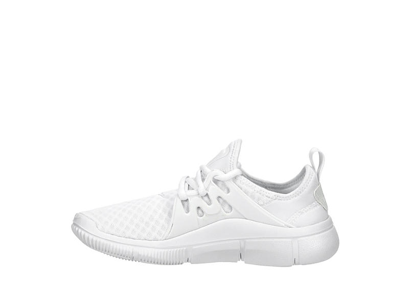 NIKE Womens Acalme Sneaker - WHITE
