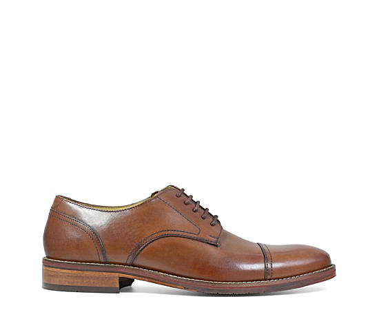 Mens Salerno Cap Toe