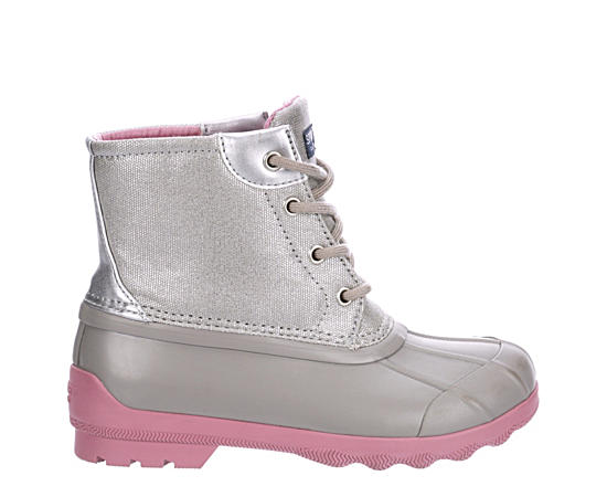 Girls Port Boot Rain Boot