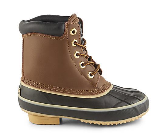 Boys Duck Boot