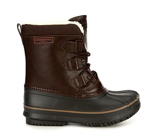 Boys Sherpa Boot
