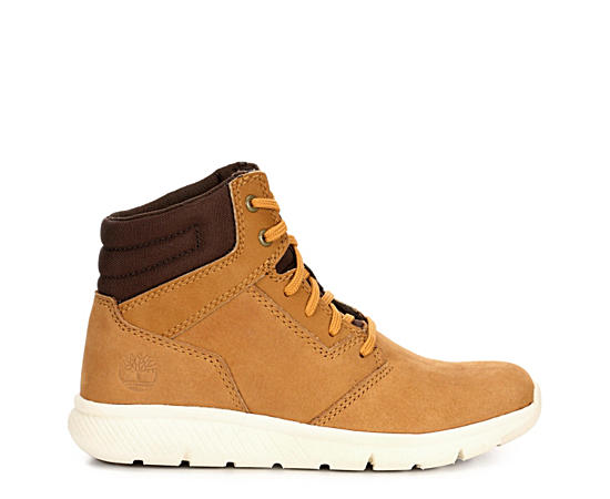 Boys Boltero Lace-up Boot