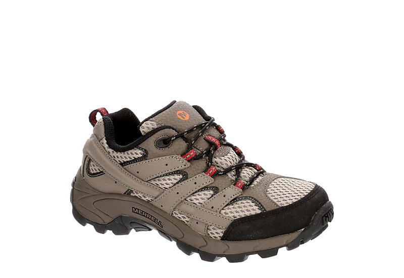 offer discounts famous brand choose newest BROWN MERRELL Boys Moab 2