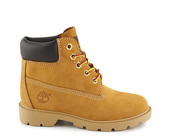 Boys 6 Classic Work Boot
