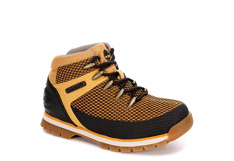 696785920c0 Tan Timberland Boys Youth Eurosprint | Boots | Rack Room Shoes