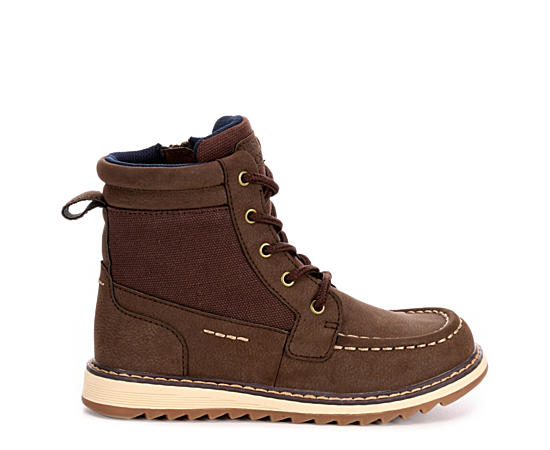 Boys Beau Lace-up Boot
