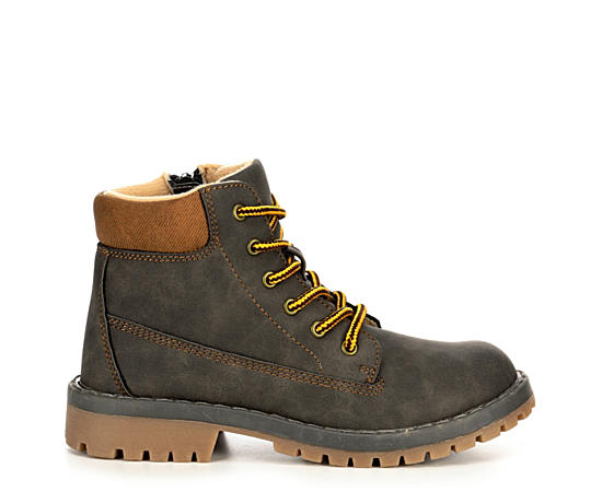 Boys Brady Lace-up Boot