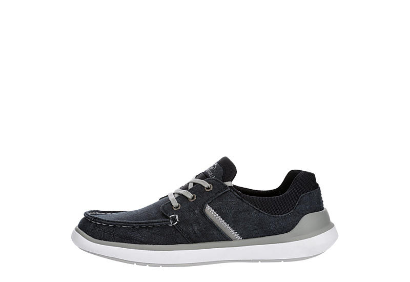 MARGARITAVILLE Mens The Rig Lace - NAVY