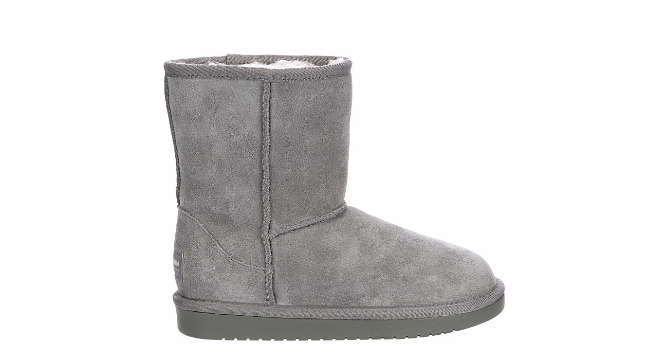 KOOLABURRA by UGG Girls Koola Short - GREY
