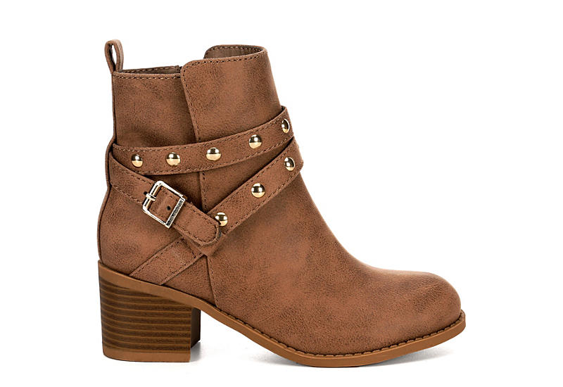 MIA GIRL Girls Nya Boot - TAUPE
