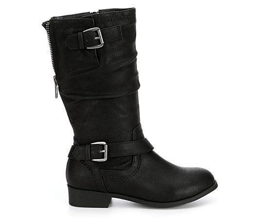 Girls Marie Tall Boot