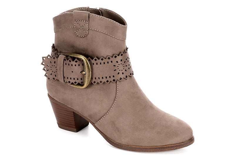 CUPCAKE COUTURE Girls Penelope - TAUPE
