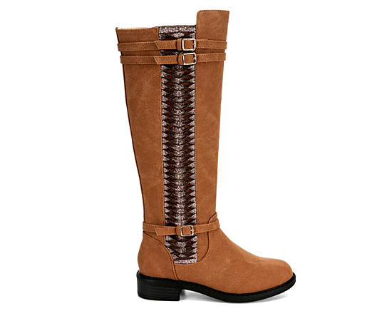 Girls Ziteh Riding Boot