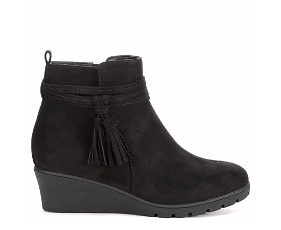 Girls Lylah Wedge Boot