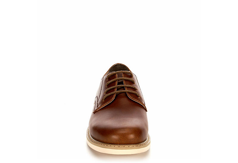 00890eadb5 Perry Ellis Boys Tams - Cognac