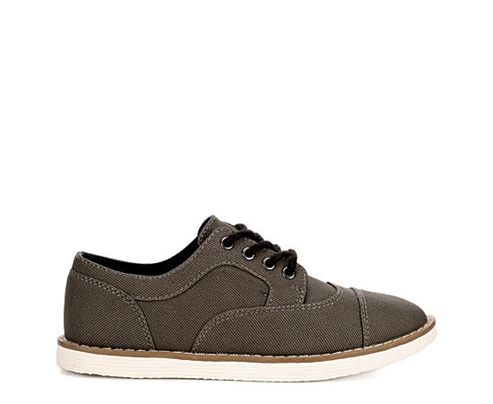 Boys Marshall Wingtip Oxford