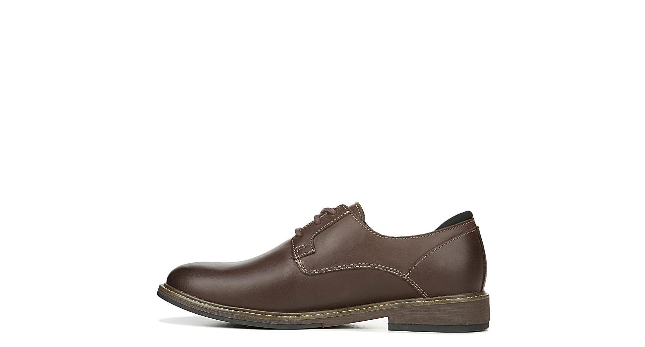 DR. SCHOLL'S Mens Cash - BROWN