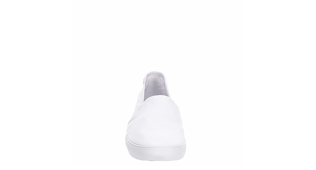 KEDS Womens Clipper - WHITE