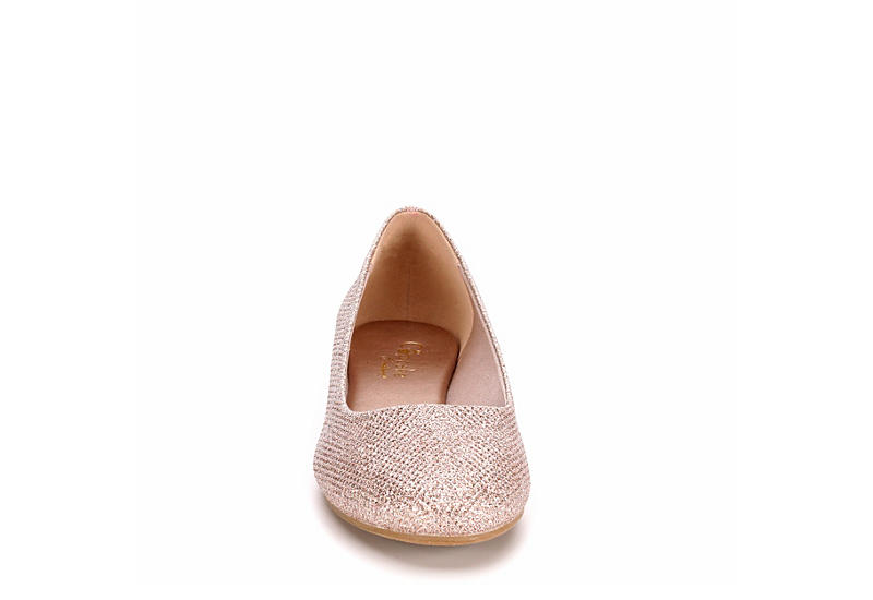 CUPCAKE COUTURE Girls Angel - ROSE GOLD