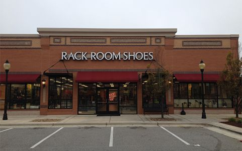 Shoe Stores Southpoint Mall Durham Nc