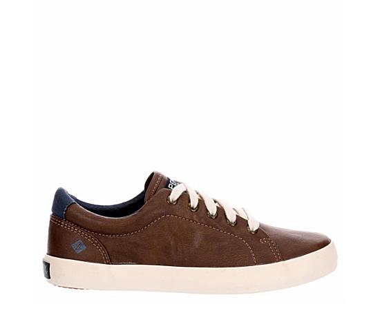 Boys Tuck Ltt Sneaker