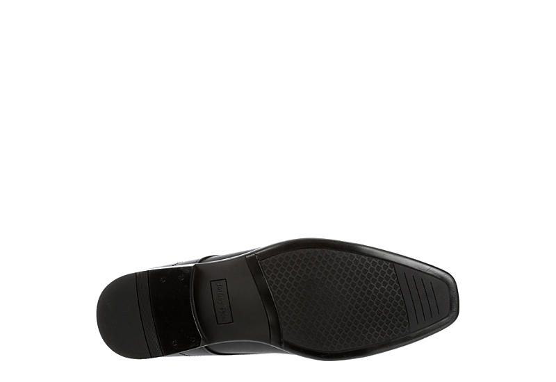 JEFFREY TYLER Mens Mitch - BLACK