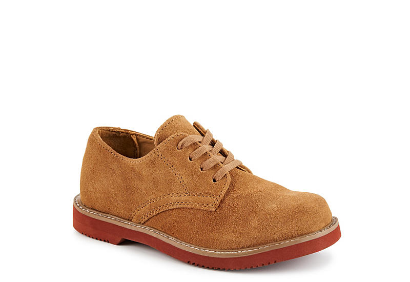SPERRY Boys Caspian - TAN