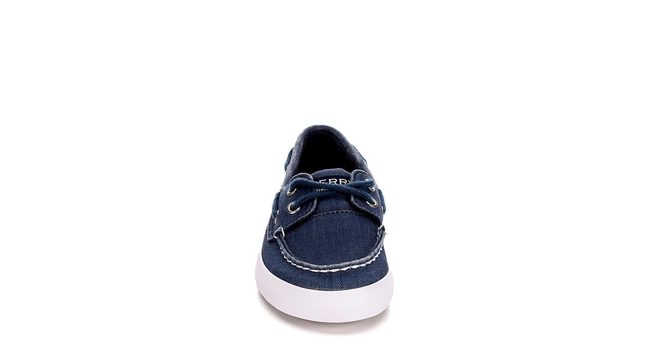 SPERRY Boys Tuck - NAVY