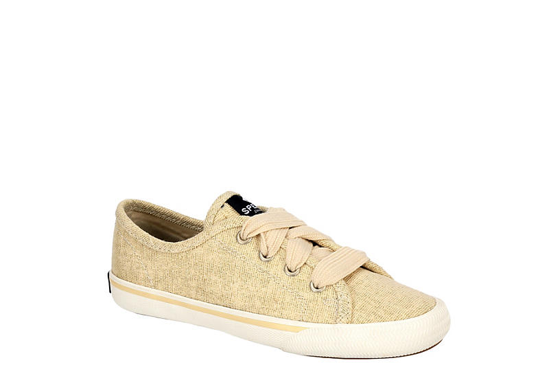SPERRY Girls Lounge Ltt Sneaker - GOLD