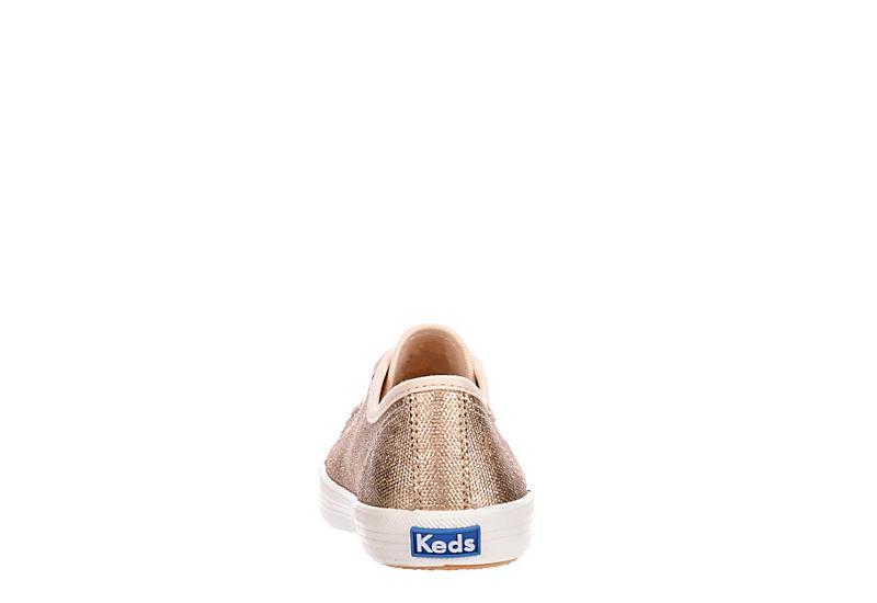 KEDS Girls Kickstart - ROSE GOLD