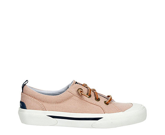Girls Pier Wave Slip On Sneaker