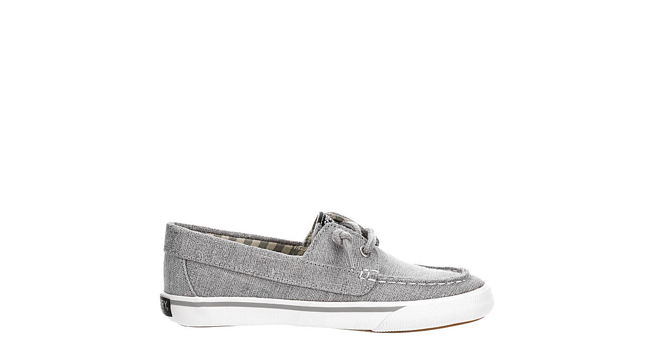 SPERRY Girls Lounge Away - SILVER