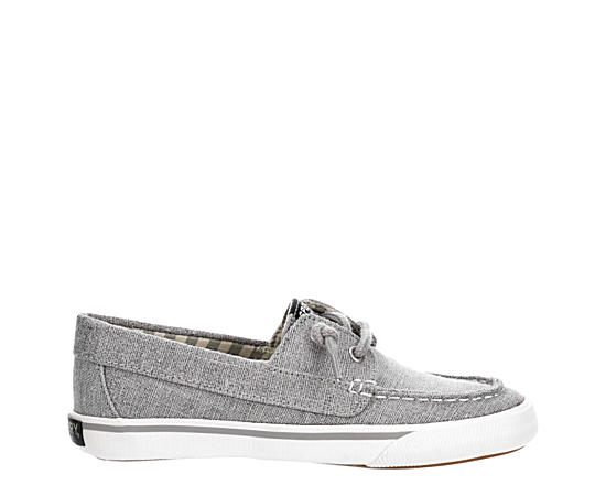 Girls Lounge Away Boat Shoe