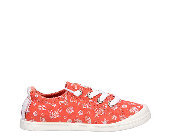 Girls Bayshore Iii Disney Slip On Sneaker