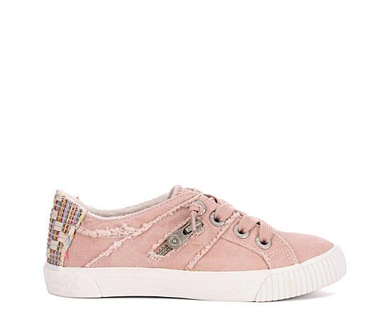 Girls Fruit-k Slip On Sneaker