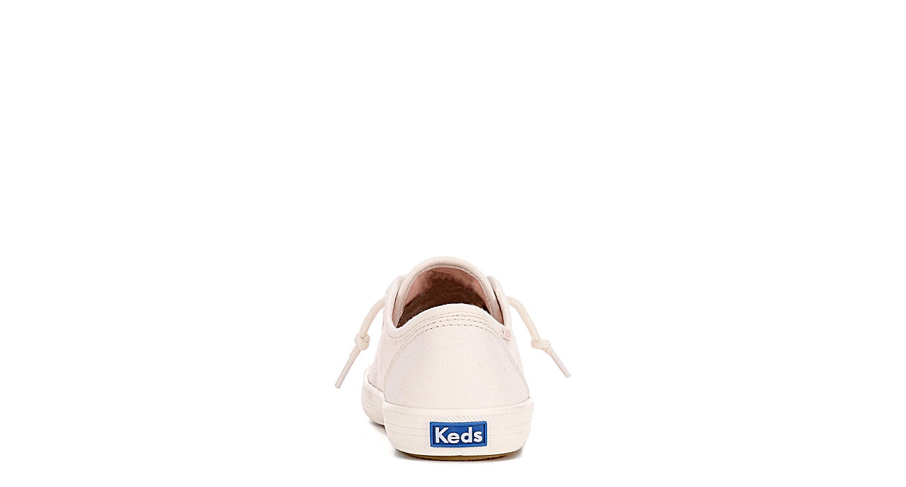 KEDS Girls Kickstart - WHITE