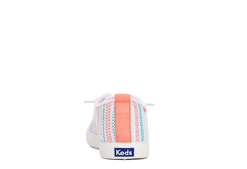 KEDS Girls Break Point - WHITE