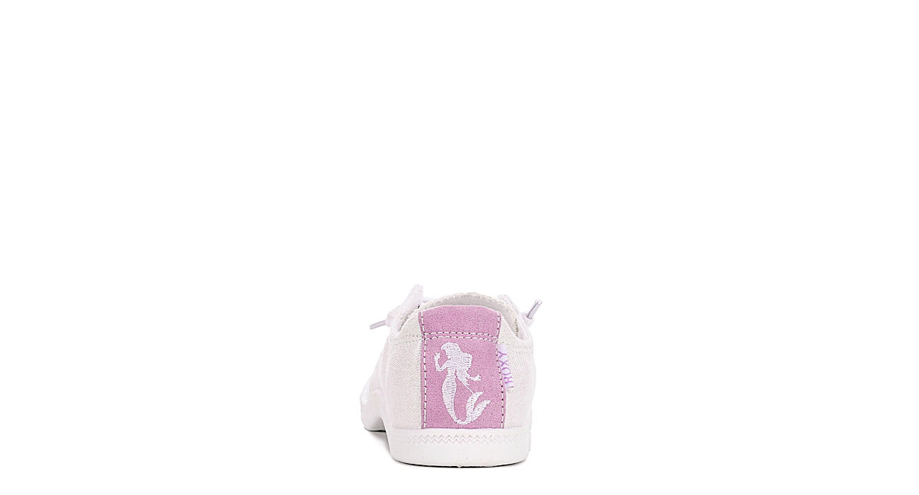 ROXY Girls Bayshore Iii - WHITE
