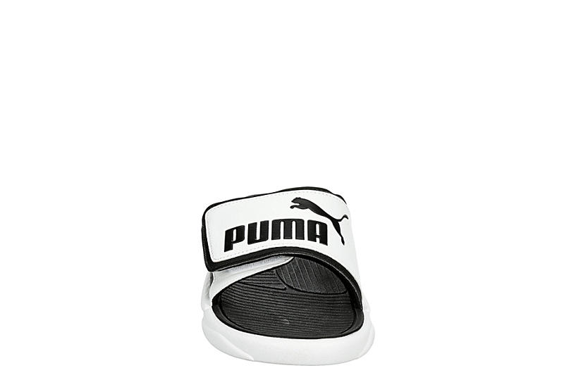 PUMA Mens Popcat 20 - WHITE
